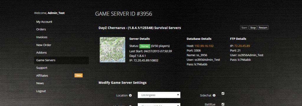 ARK Survival servers- Best ARK Server hosting