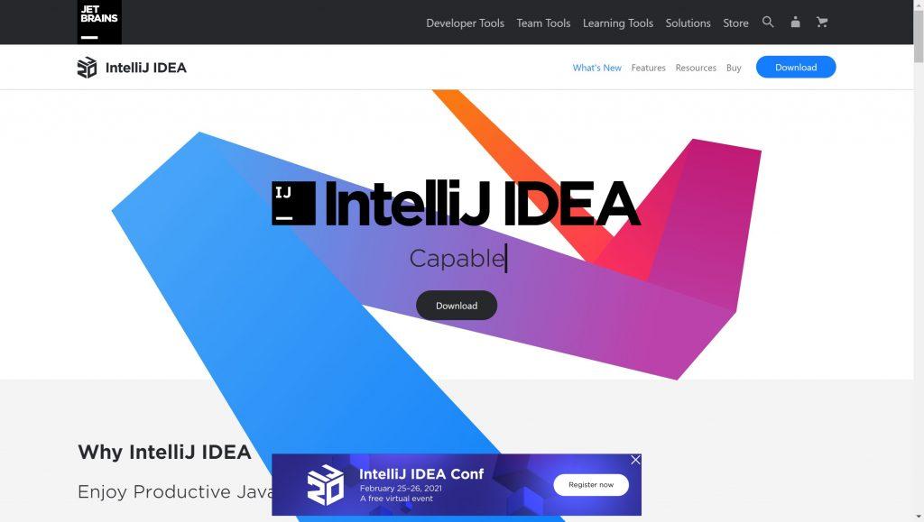 IntellijIDea for Programmers