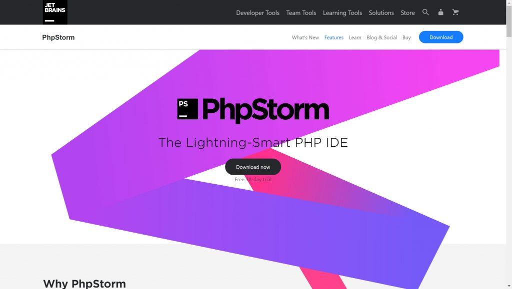 PhpStorm - Best IDEs for programmers