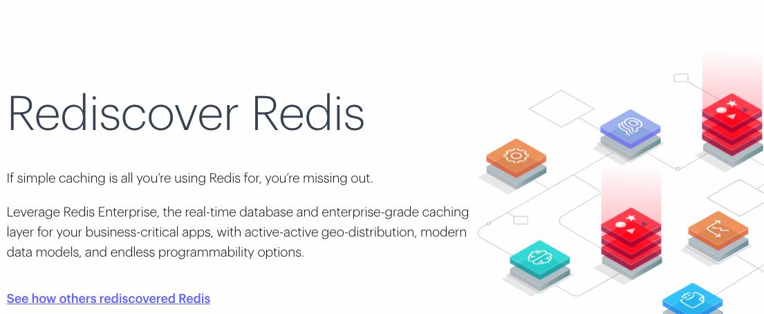 Redis open source database