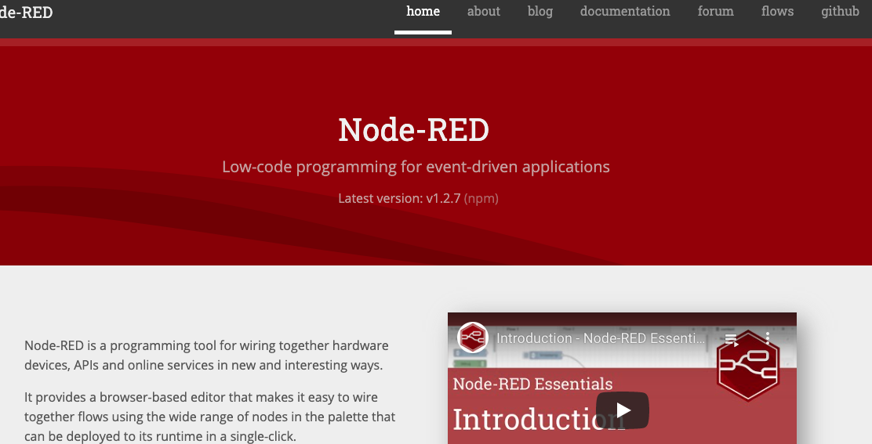 Node-REDiot tester