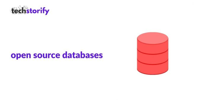 opensource databases