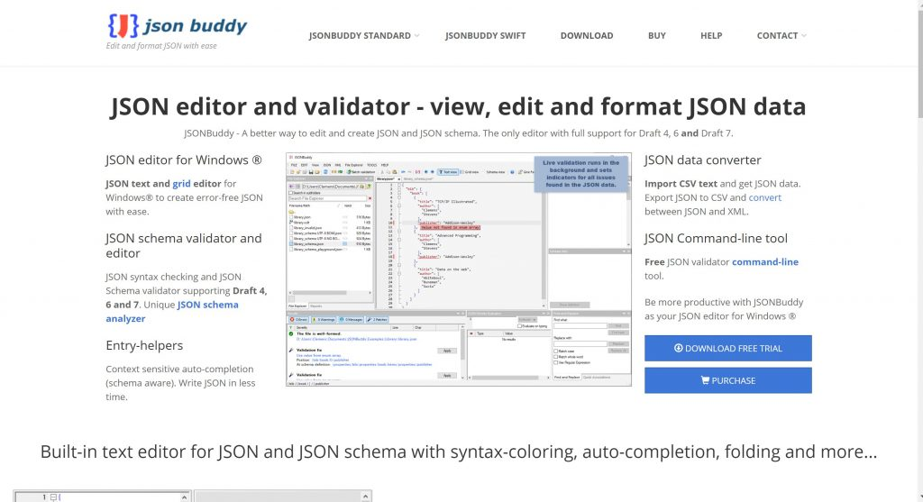 15 Best JSON Tools For Parsing, Validation and More In 2021