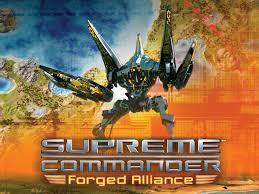Supreme commmander