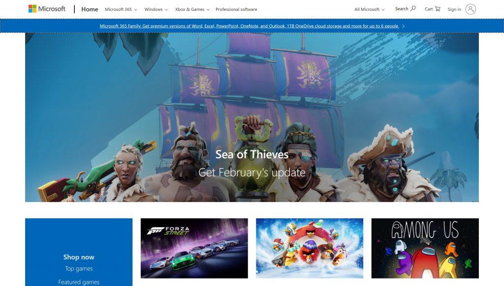 Windows games- best steam alternatives