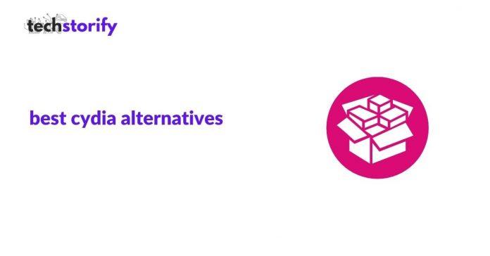 cydia alternatives