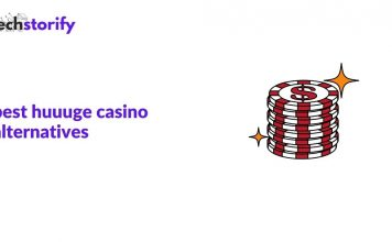 huuuge casino alternatives