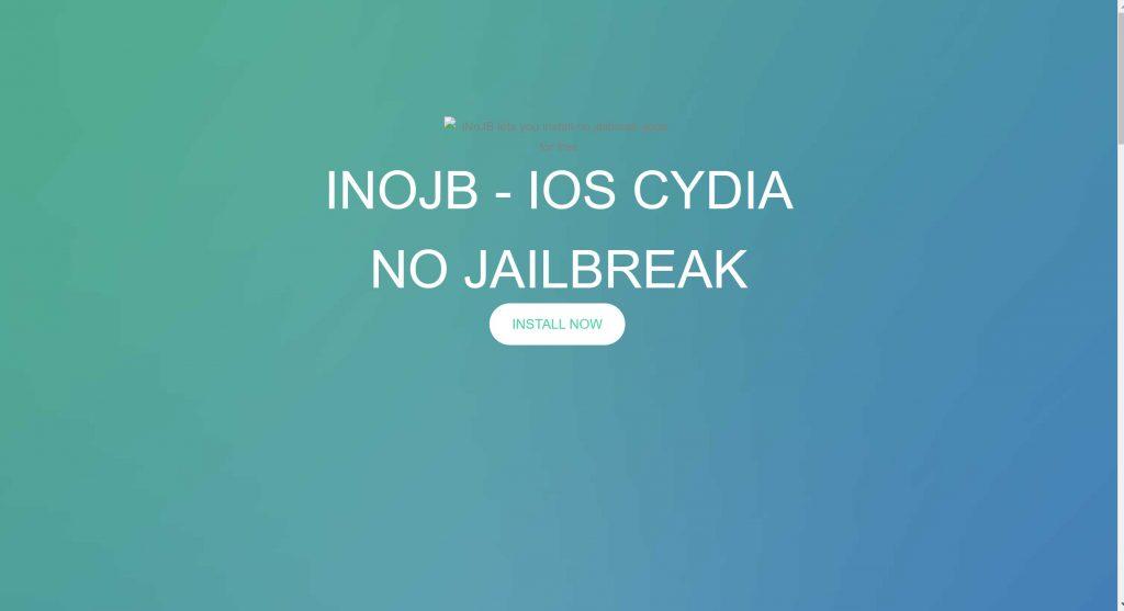 iNJOB- best cydia alternatives