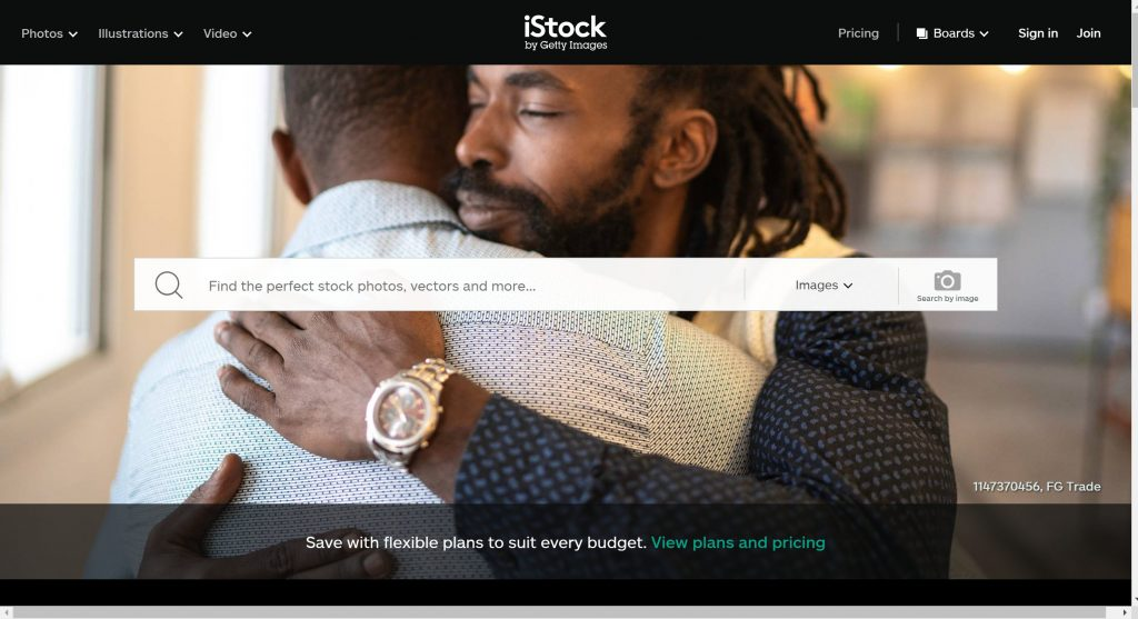 iStock images
