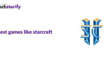 starcraft alternatives