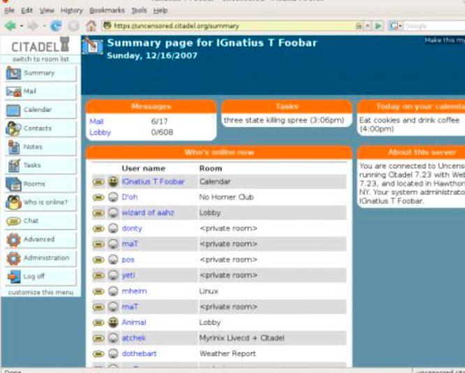Citadel servers - Terraria server hosting