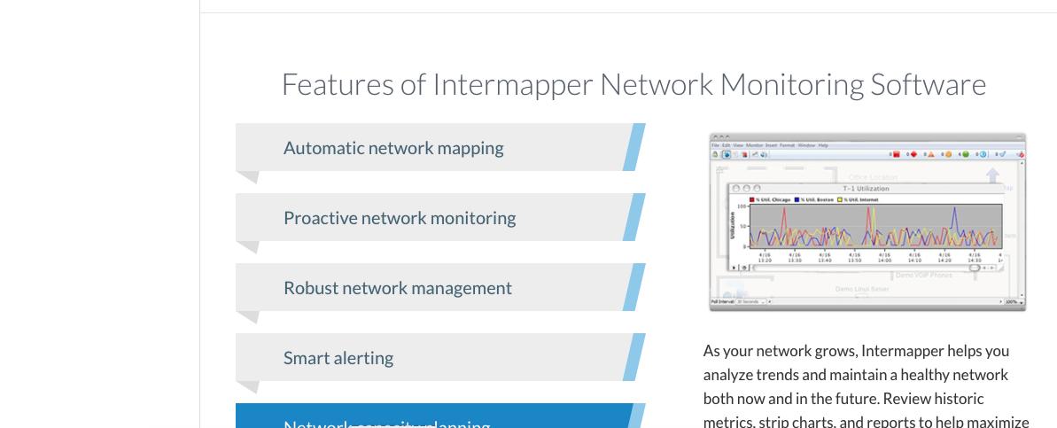 Intermapper