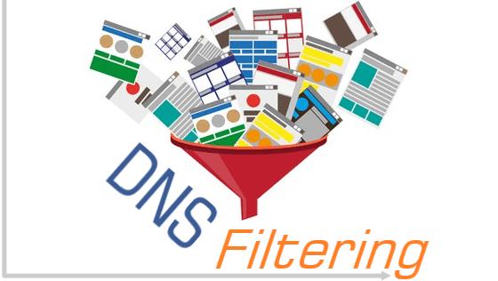 DNS Filtering