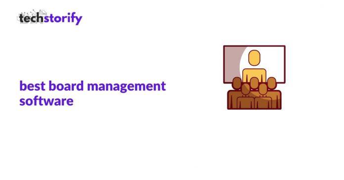 board management softwawre