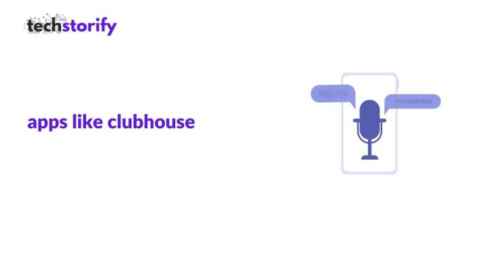 clubhouse alternatives