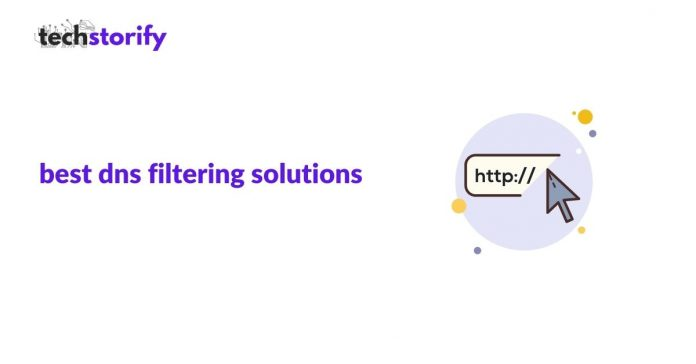 dns filtering soloutions