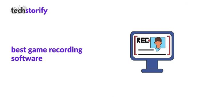 game recording software