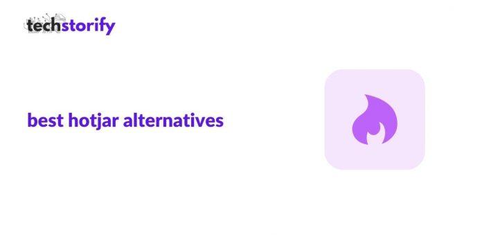 hotjar alternatives