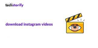 instgram videos