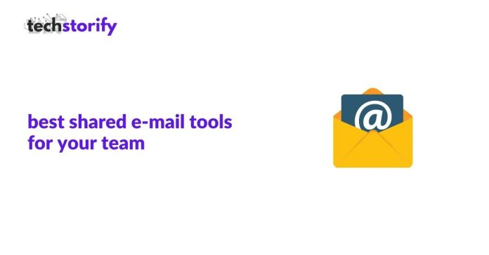 shared email tools