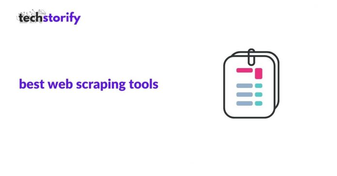 web scraping tools