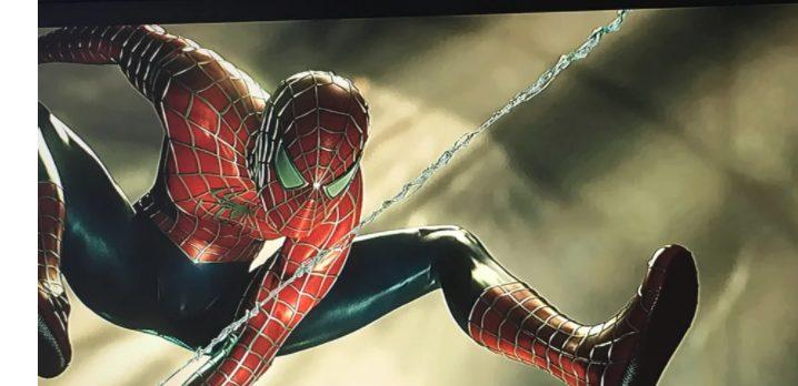 Spider-Man 3: PSP game