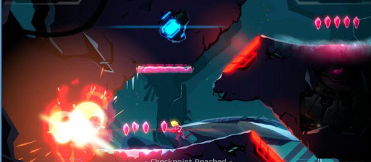 Velocity: PSP video game