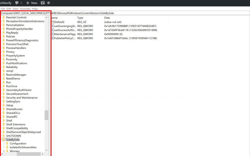 Uninsatlling utorrent on windows