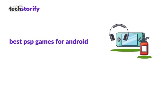 best psp games android