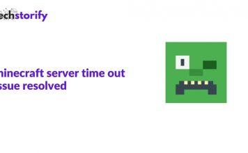 minecraft server issue