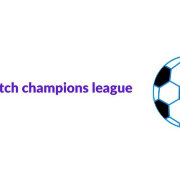 stream champions league