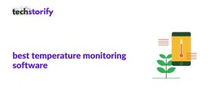 temperature monitoring software