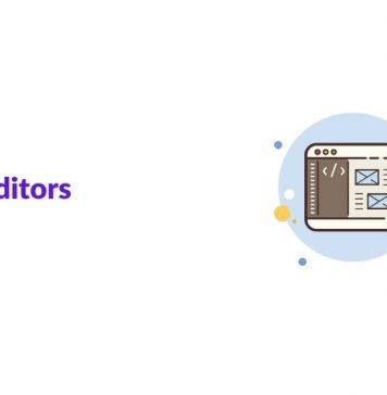 xml editors