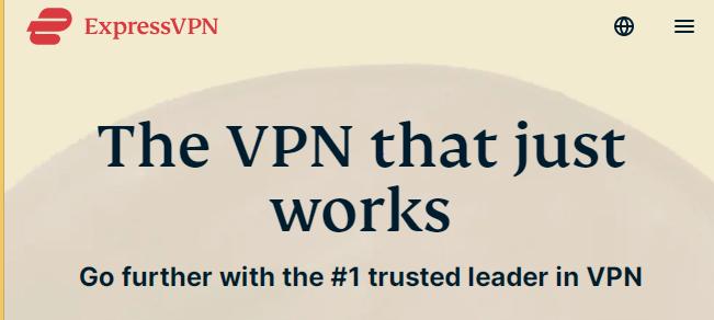 Express VPN: change netflix region