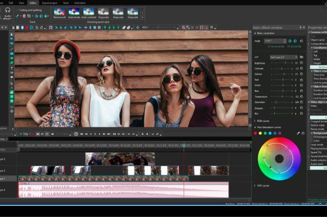 Video Soft Dev Converter