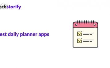 daily planner apps
