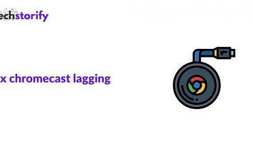 fix chromecast lagging