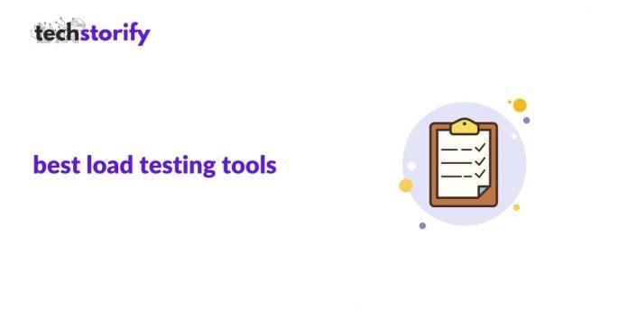 load testing tools