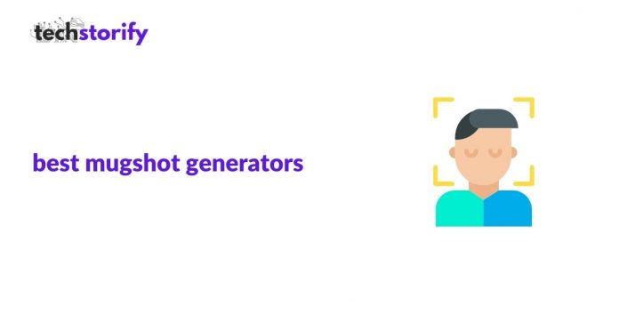 mugshot generators