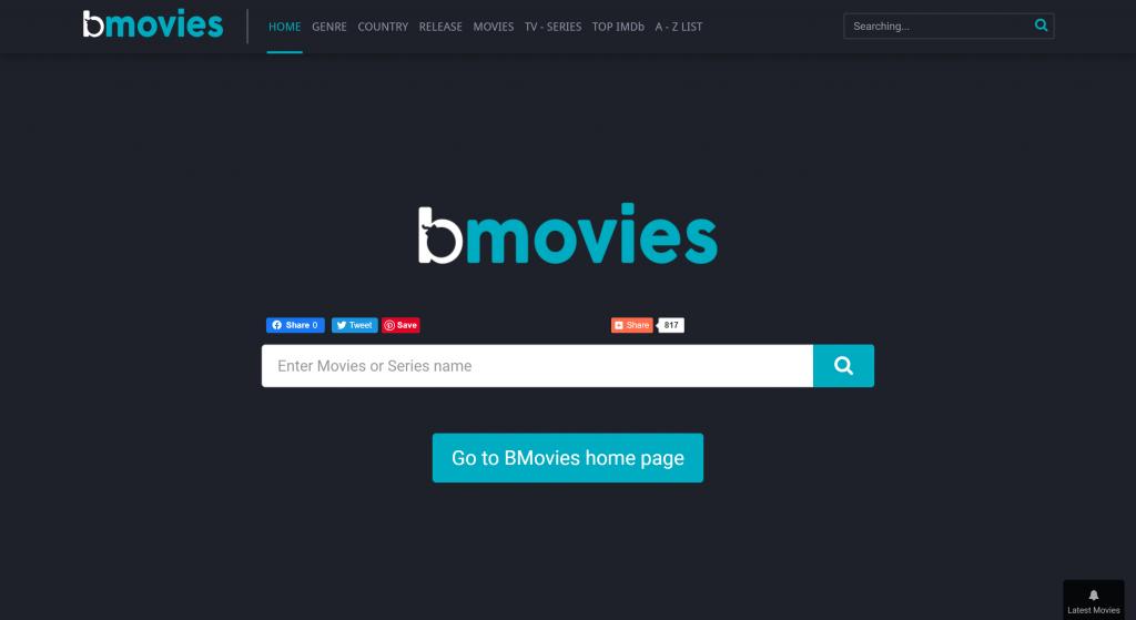 BMovies- best los movies