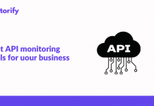 Best API Monitoring Tools for Your Business
