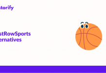 Best Sites like FirstRowSports