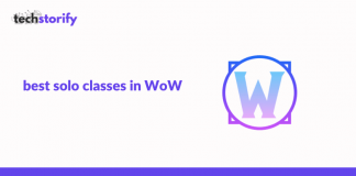 Best Solo Classes in WoW