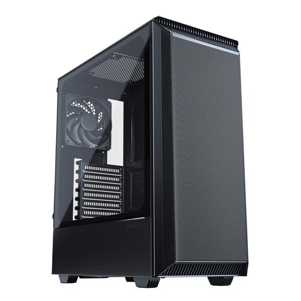 Phanteks Eclipse- best PC cases