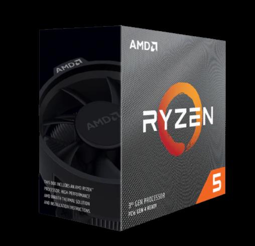 Ryzen 3600 AMD