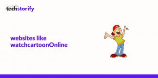 Websites Like WatchCartoonOnline