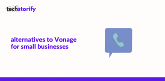 alternatives to Vonage for small businesses