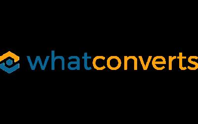 WhatConverts