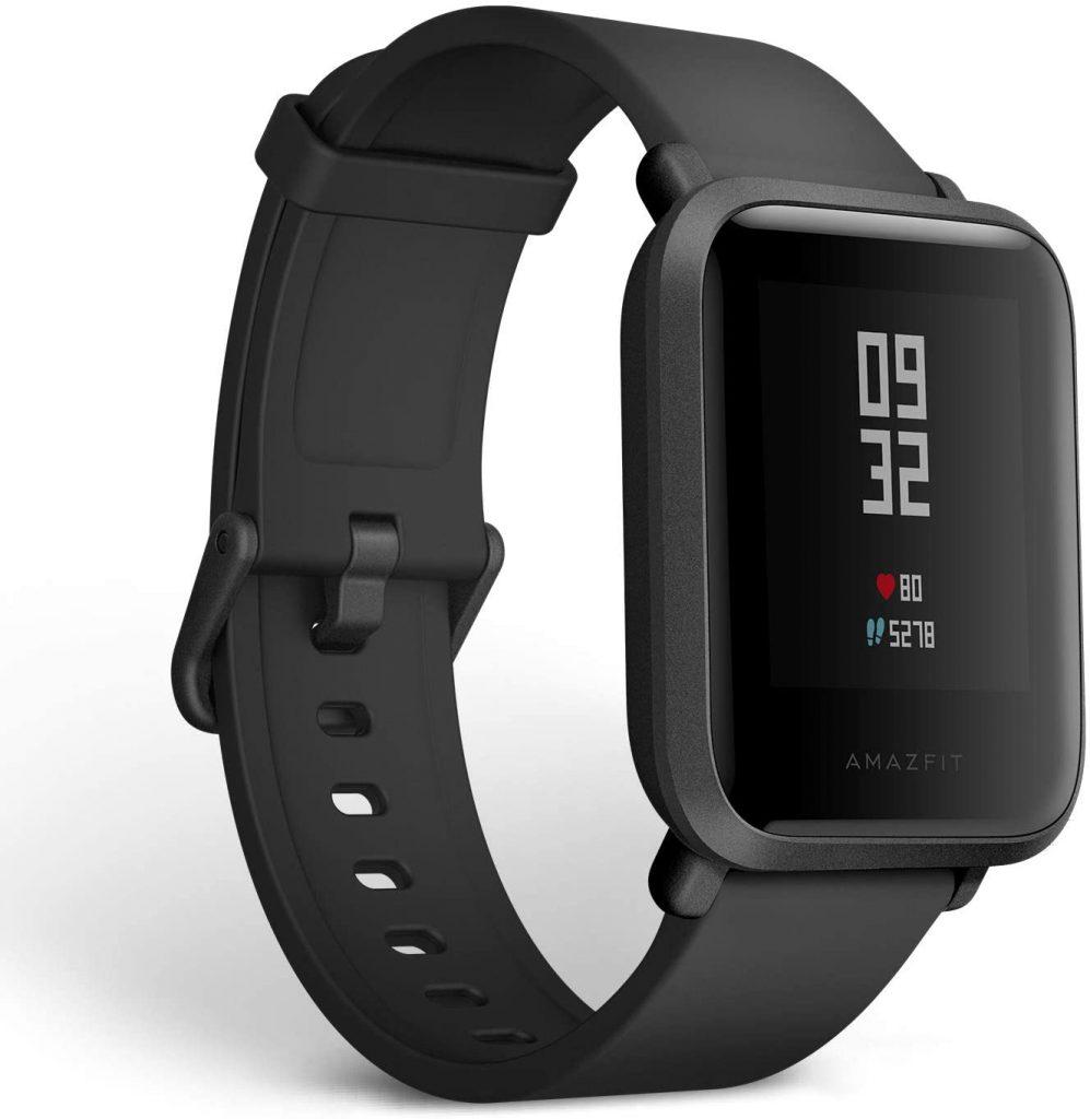 Amazfit Bip smartwatch for teenagers