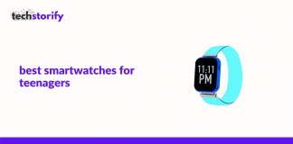 Best Smartwatches for Teenagers